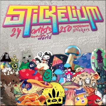 Stickélium